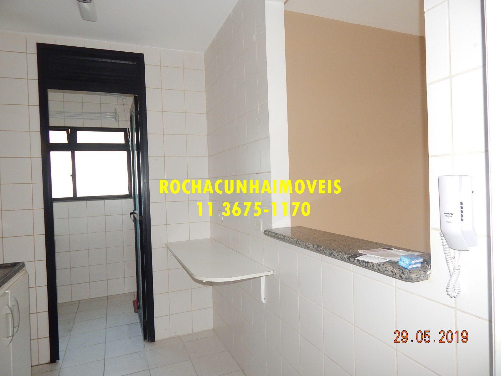 Apartamento Para Venda ou Aluguel - Vila Pompéia - São Paulo - SP - VELO0666 - 3