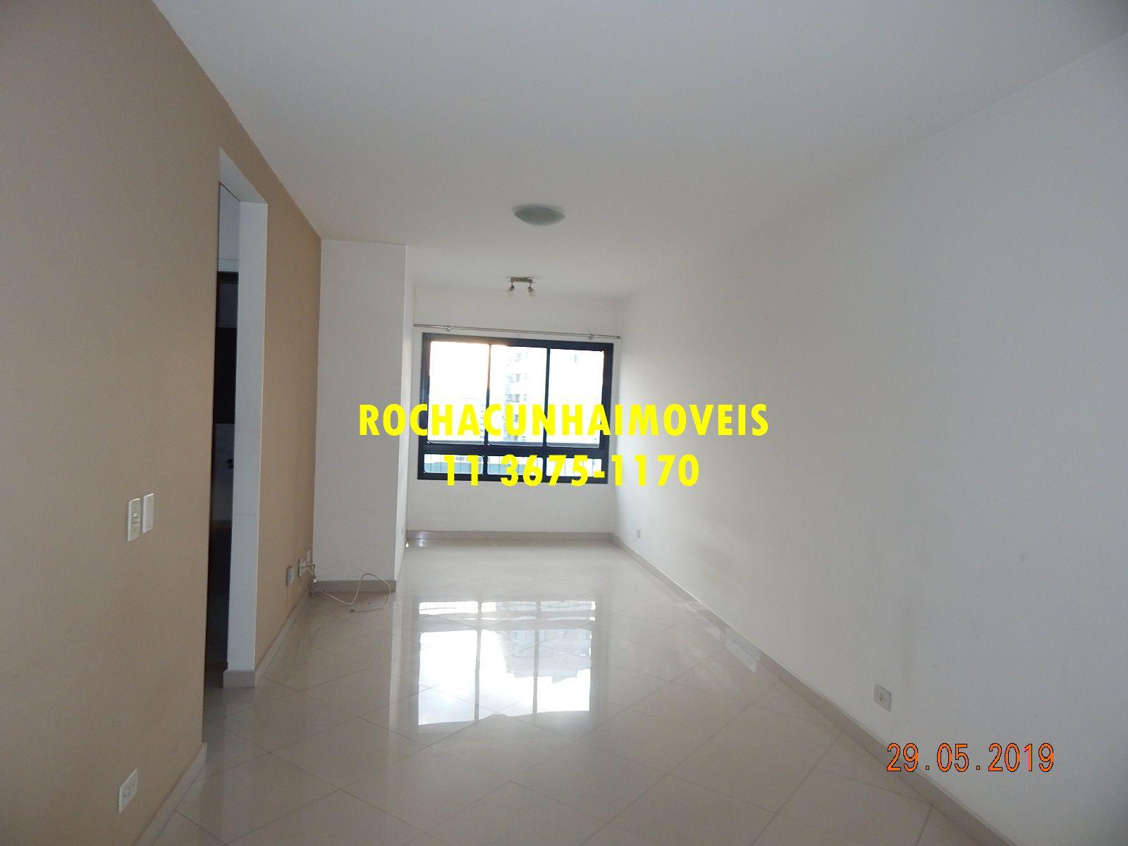 Apartamento Para Venda ou Aluguel - Vila Pompéia - São Paulo - SP - VELO0666 - 1