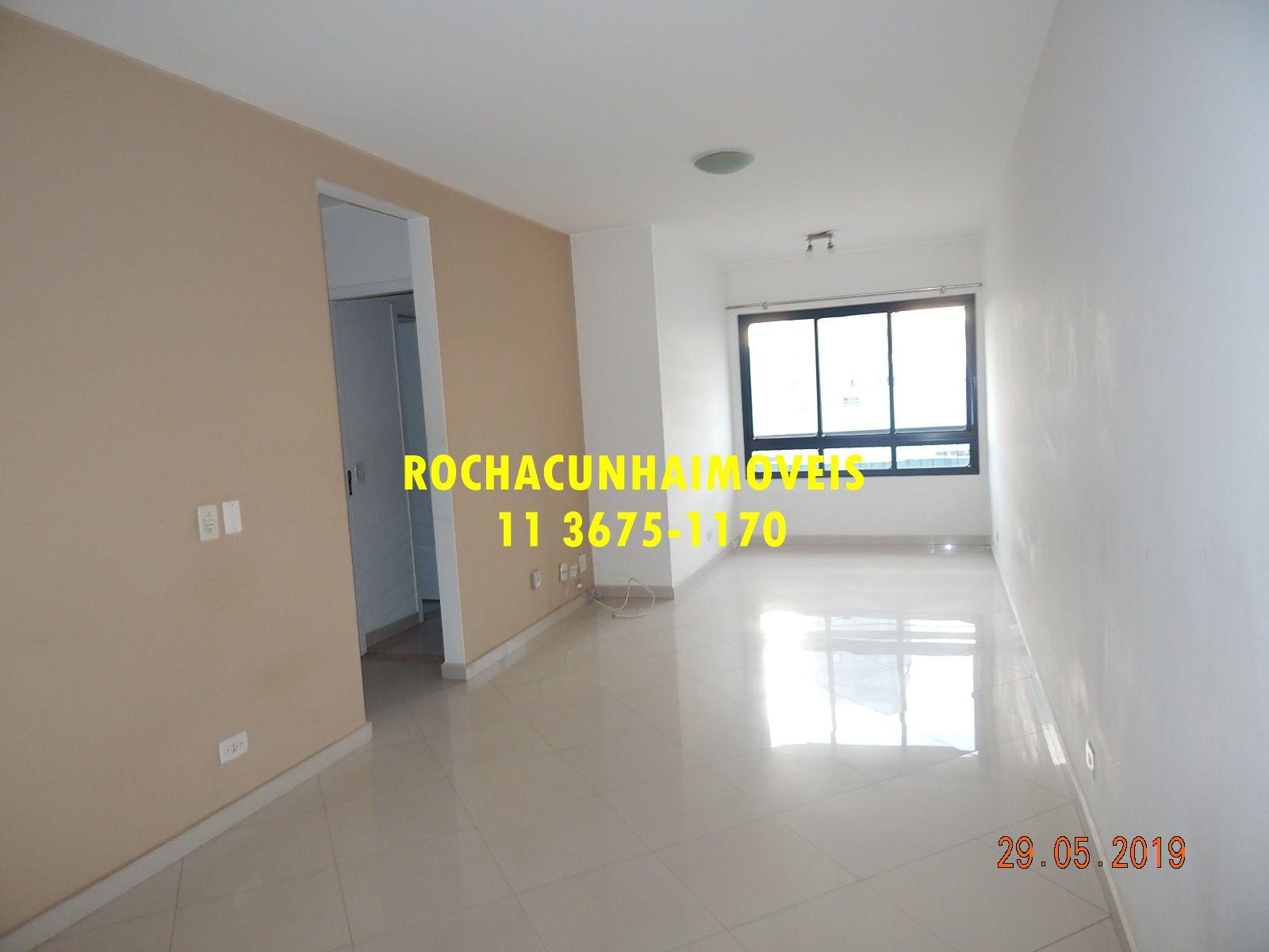 Apartamento Para Venda ou Aluguel - Vila Pompéia - São Paulo - SP - VELO0666 - 5