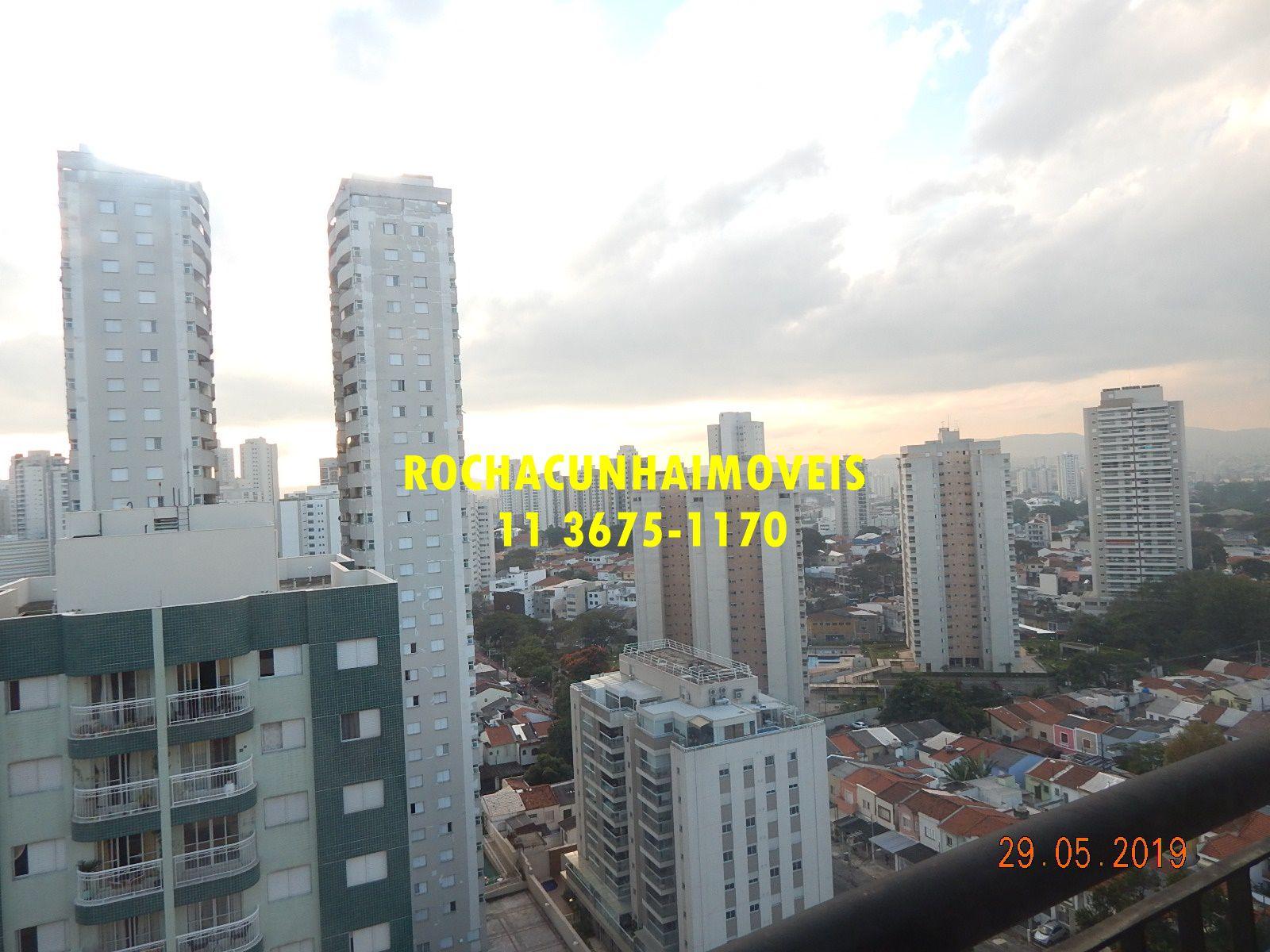 Apartamento Para Venda ou Aluguel - Vila Pompéia - São Paulo - SP - VELO0666 - 12