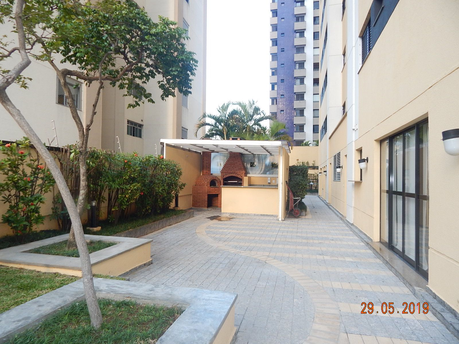 Apartamento Para Venda ou Aluguel - Vila Pompéia - São Paulo - SP - VELO0666 - 14