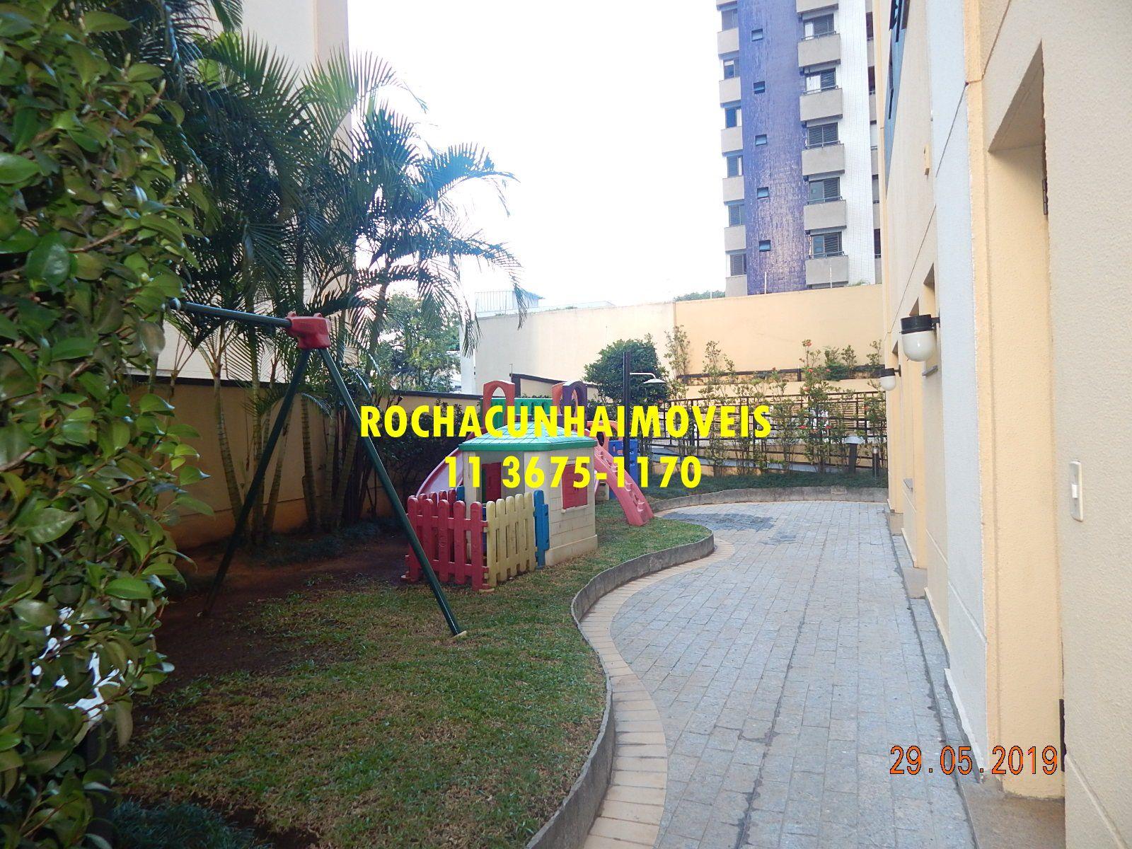 Apartamento Para Venda ou Aluguel - Vila Pompéia - São Paulo - SP - VELO0666 - 15