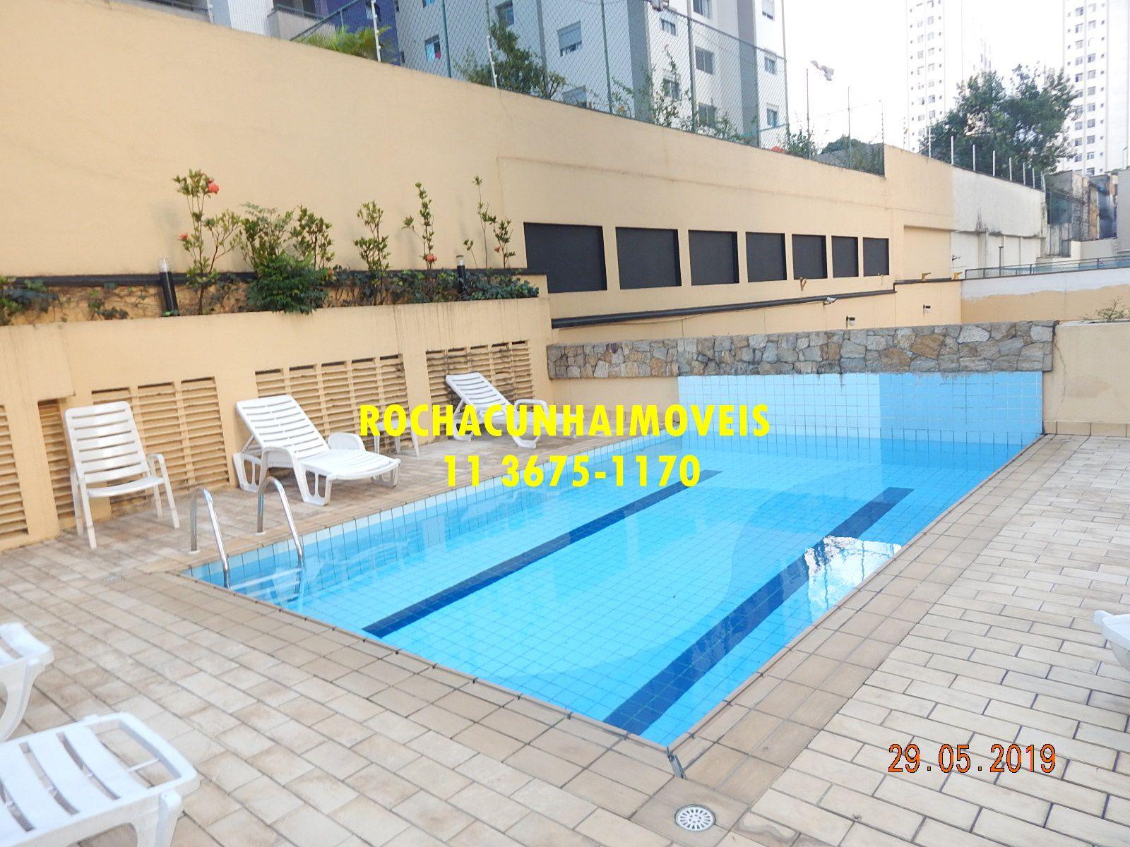 Apartamento Para Venda ou Aluguel - Vila Pompéia - São Paulo - SP - VELO0666 - 17