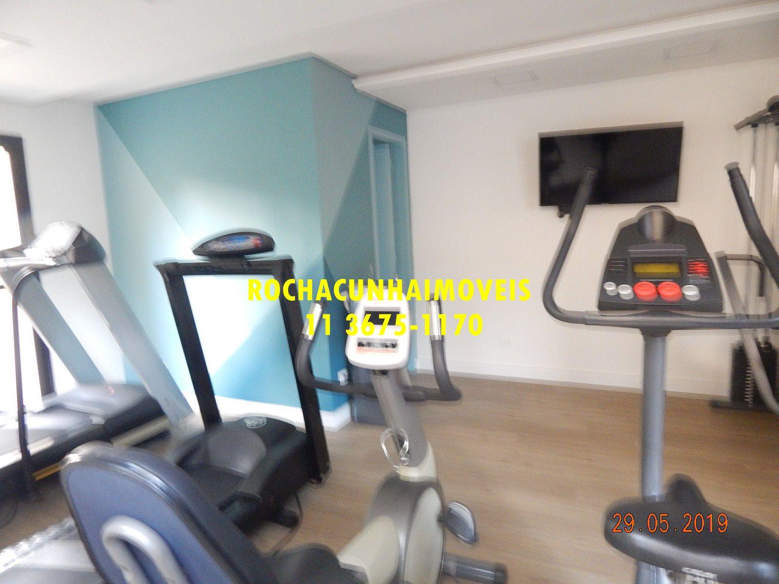 Apartamento Para Venda ou Aluguel - Vila Pompéia - São Paulo - SP - VELO0666 - 18