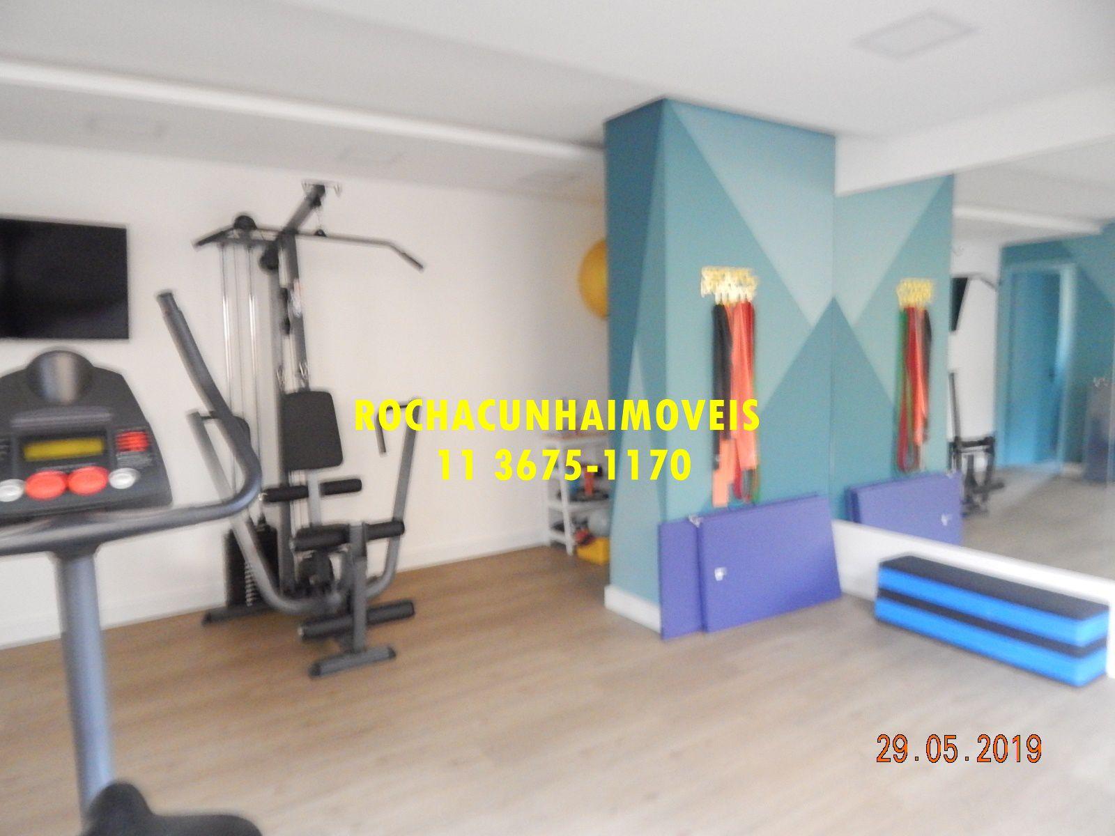 Apartamento Para Venda ou Aluguel - Vila Pompéia - São Paulo - SP - VELO0666 - 19