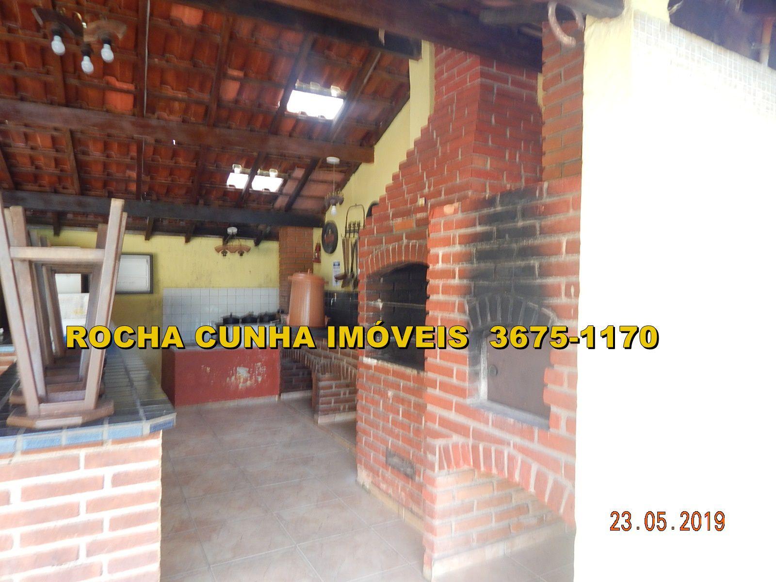 Chácara à venda Santana de Parnaíba,SP - R$ 780.000 - CHACARA0010 - 8