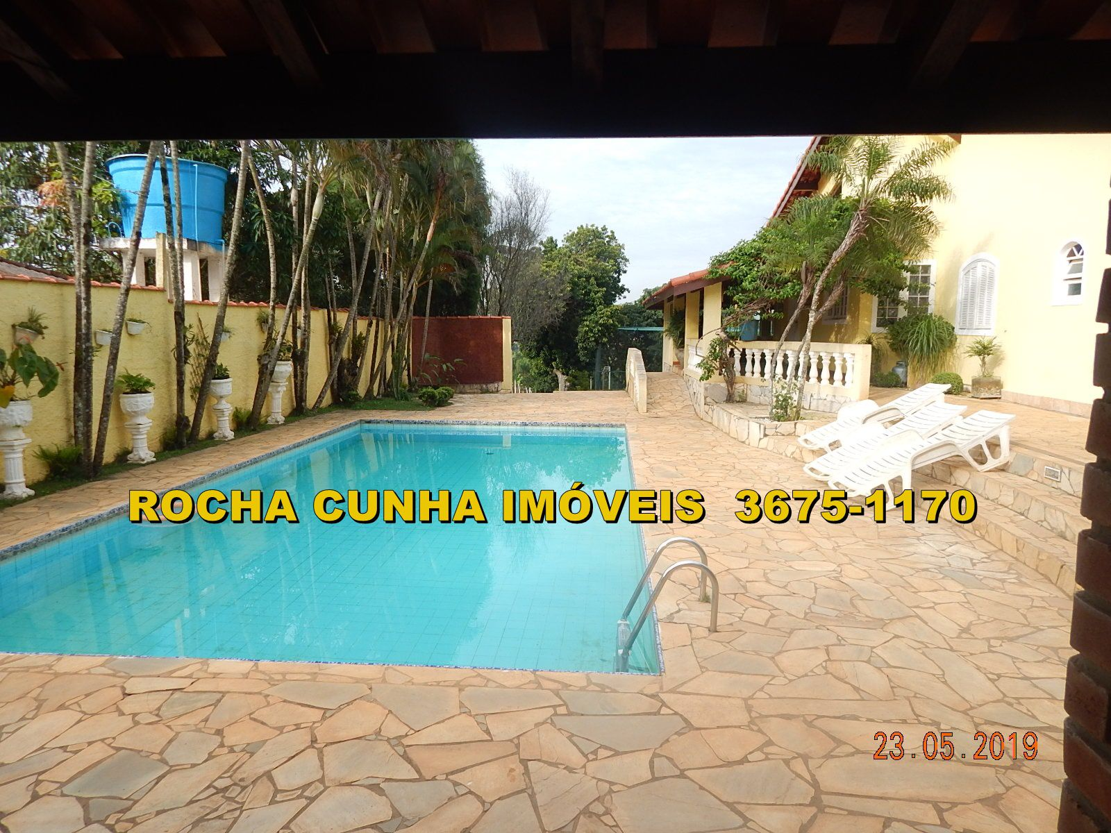 Chácara à venda Santana de Parnaíba,SP - R$ 780.000 - CHACARA0010 - 10