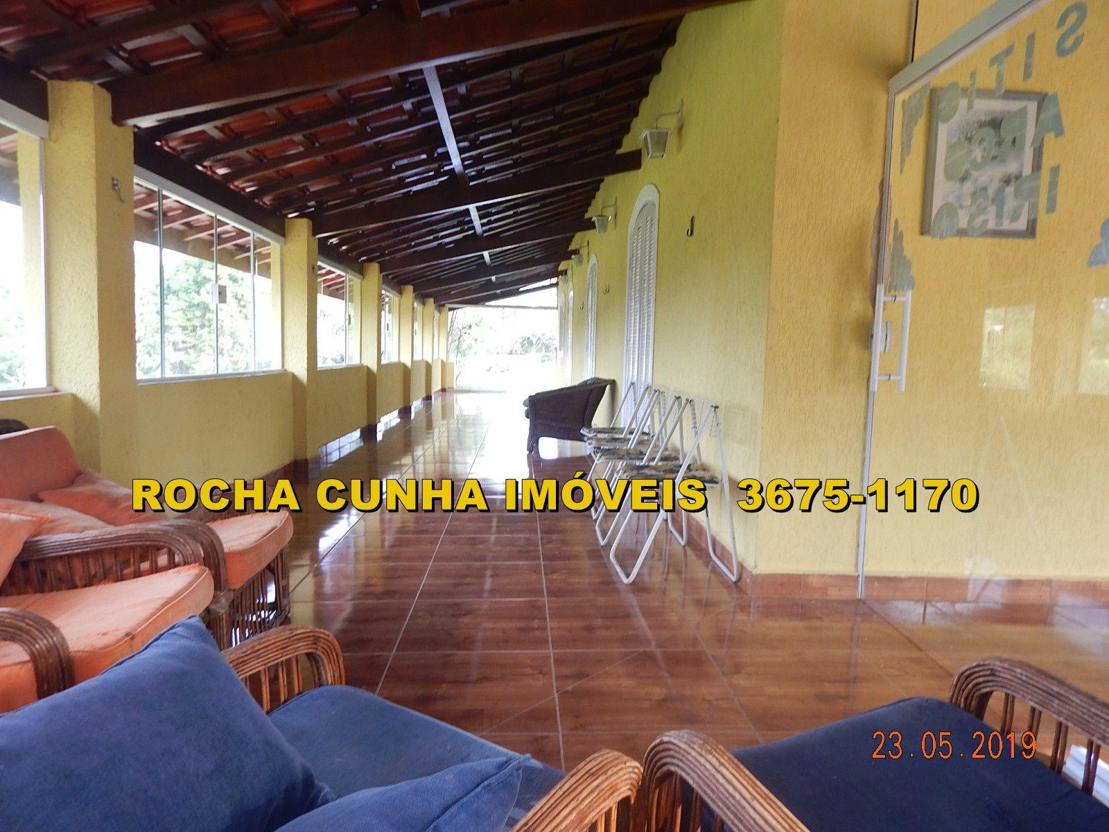 Chácara à venda Santana de Parnaíba,SP - R$ 780.000 - CHACARA0010 - 12