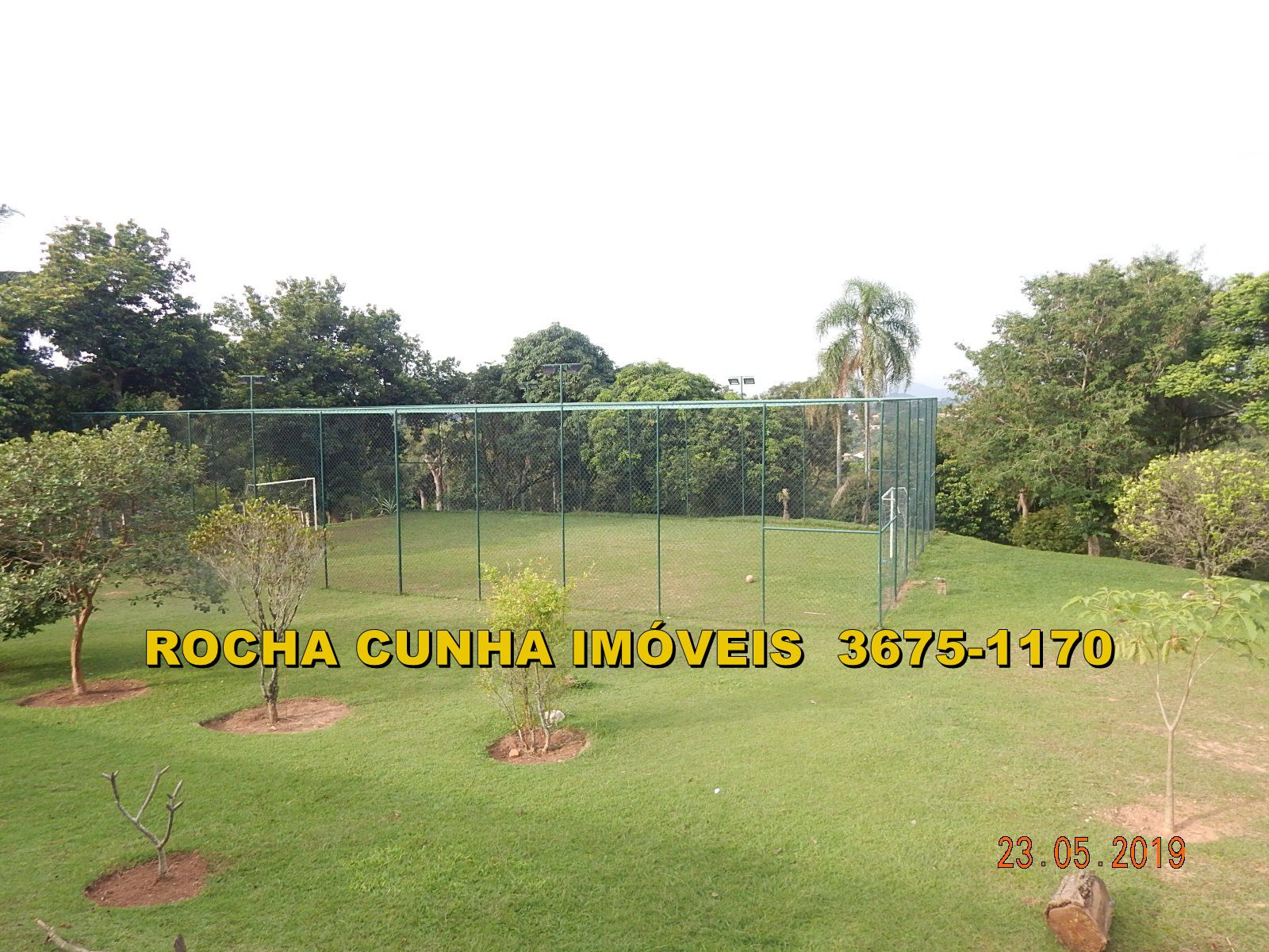 Chácara à venda Santana de Parnaíba,SP - R$ 780.000 - CHACARA0010 - 15