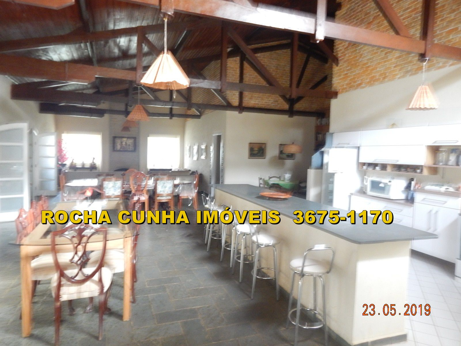 Chácara à venda Santana de Parnaíba,SP - R$ 780.000 - CHACARA0010 - 18