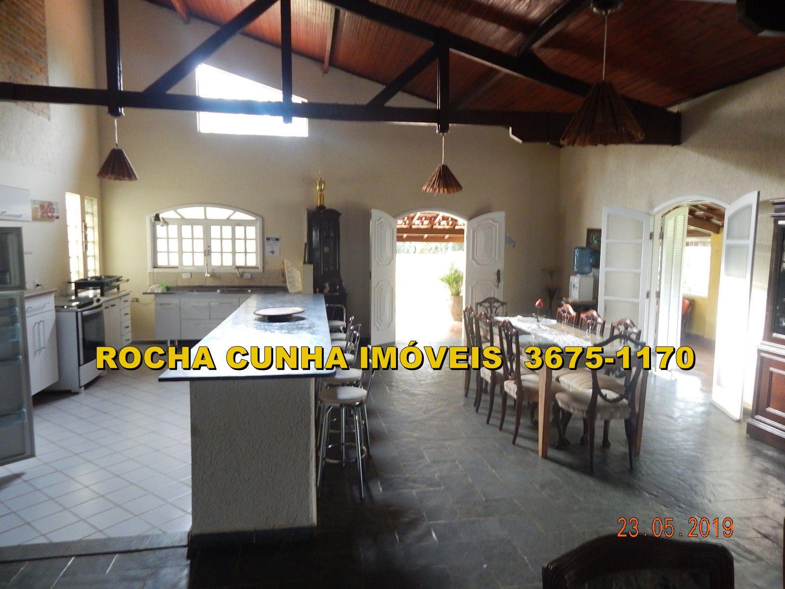 Chácara à venda Santana de Parnaíba,SP - R$ 780.000 - CHACARA0010 - 19
