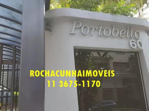 Sala Comercial Para Venda ou Aluguel - Perdizes - São Paulo - SP - LOCASL001 - 2