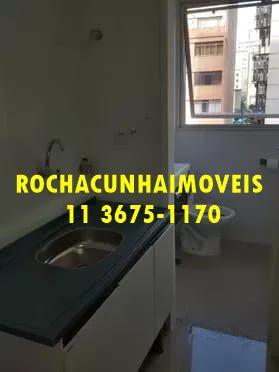 Sala Comercial Para Venda ou Aluguel - Perdizes - São Paulo - SP - LOCASL001 - 4