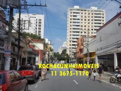 Sala Comercial Para Venda ou Aluguel - Perdizes - São Paulo - SP - LOCASL001 - 7