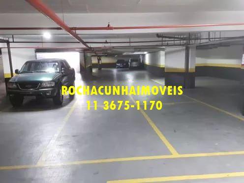 Sala Comercial Para Venda ou Aluguel - Perdizes - São Paulo - SP - LOCASL001 - 8