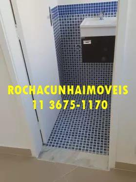 Sala Comercial Para Venda ou Aluguel - Perdizes - São Paulo - SP - LOCASL001 - 9
