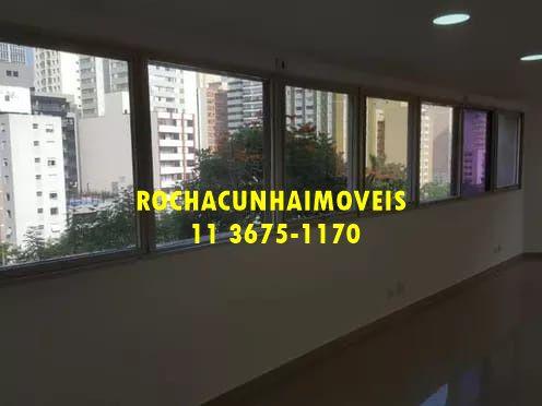 Sala Comercial Para Venda ou Aluguel - Perdizes - São Paulo - SP - LOCASL001 - 10