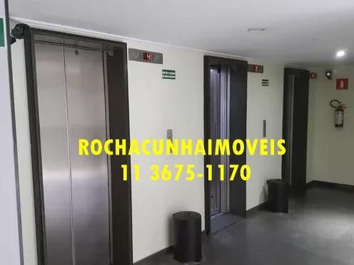 Sala Comercial Para Venda ou Aluguel - Perdizes - São Paulo - SP - LOCASL001 - 11