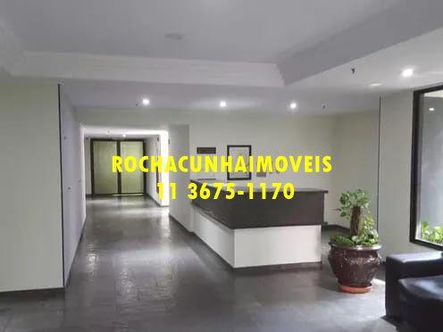 Sala Comercial Para Venda ou Aluguel - Perdizes - São Paulo - SP - LOCASL001 - 14