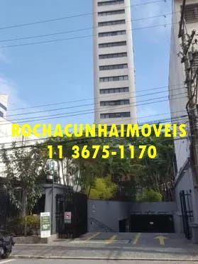 Sala Comercial Para Venda ou Aluguel - Perdizes - São Paulo - SP - LOCASL001 - 15