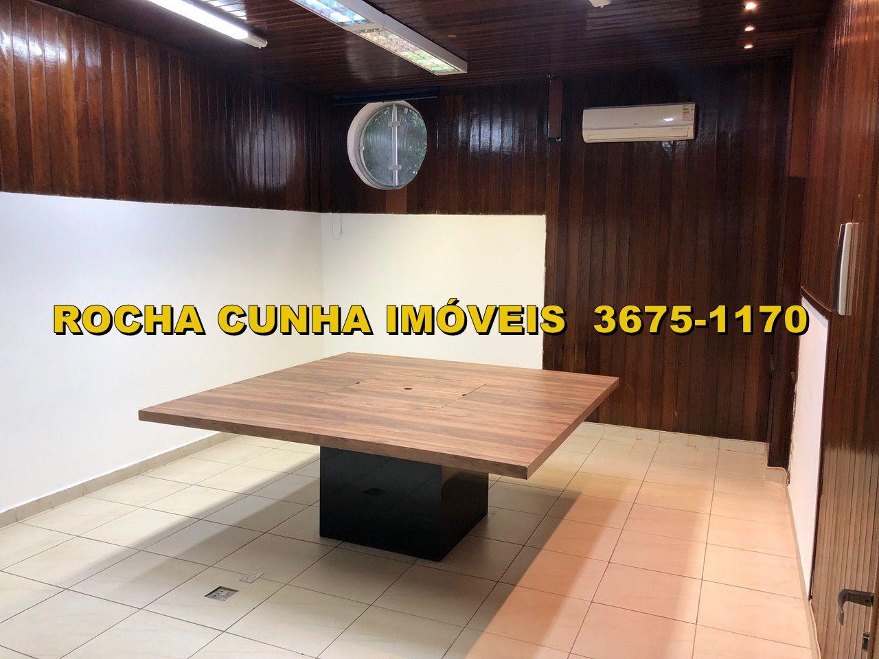 Prédio 200m² para venda e aluguel São Paulo,SP - R$ 3.500.000 - PREDIO0004 - 2
