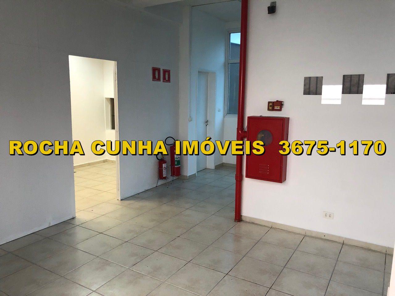 Prédio Para Venda ou Aluguel - Vila Anastácio - São Paulo - SP - PREDIO0004 - 3