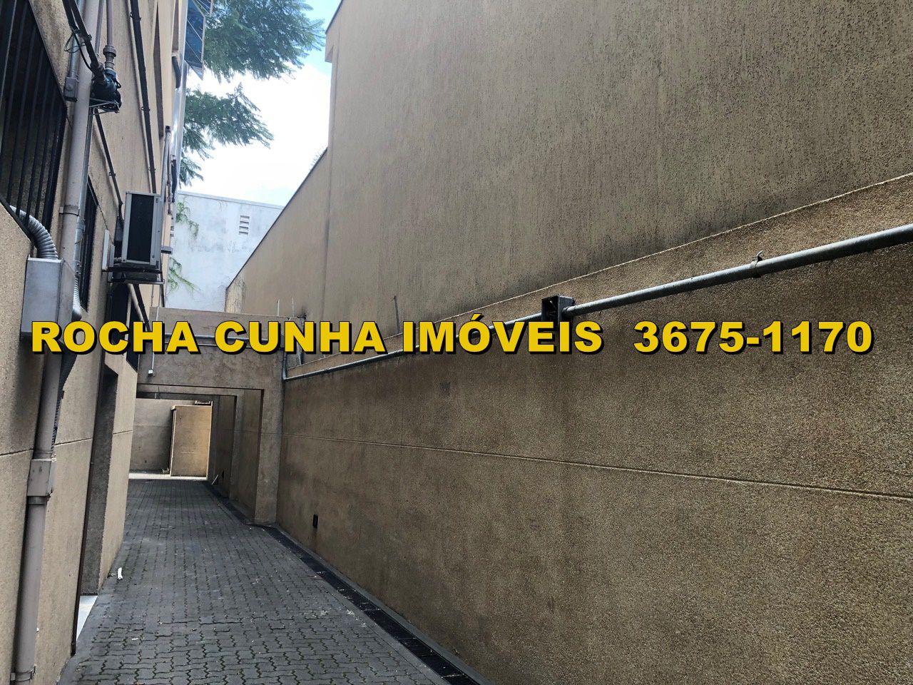 Prédio 200m² para venda e aluguel São Paulo,SP - R$ 3.500.000 - PREDIO0004 - 6