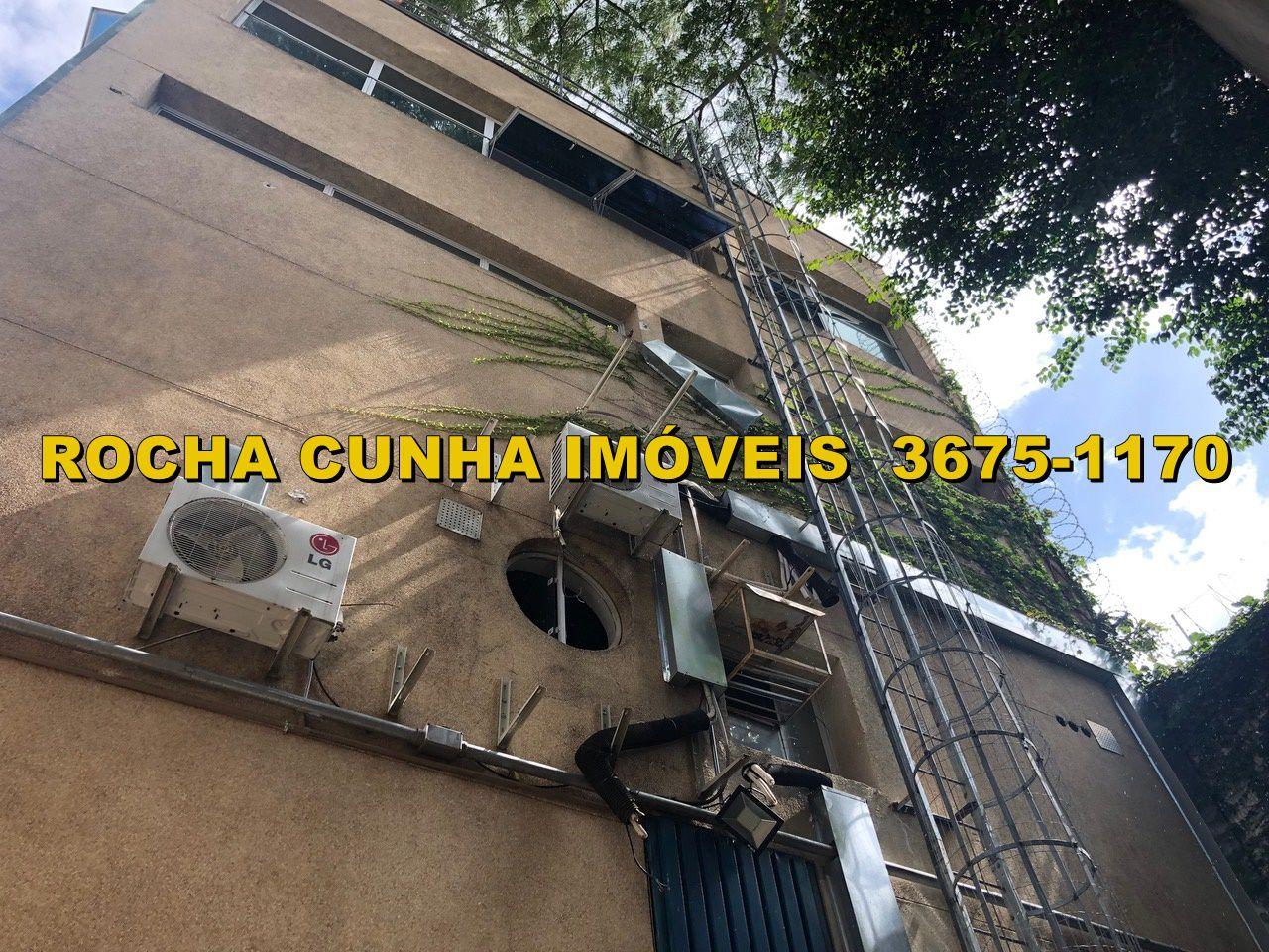 Prédio 200m² para venda e aluguel São Paulo,SP - R$ 3.500.000 - PREDIO0004 - 7