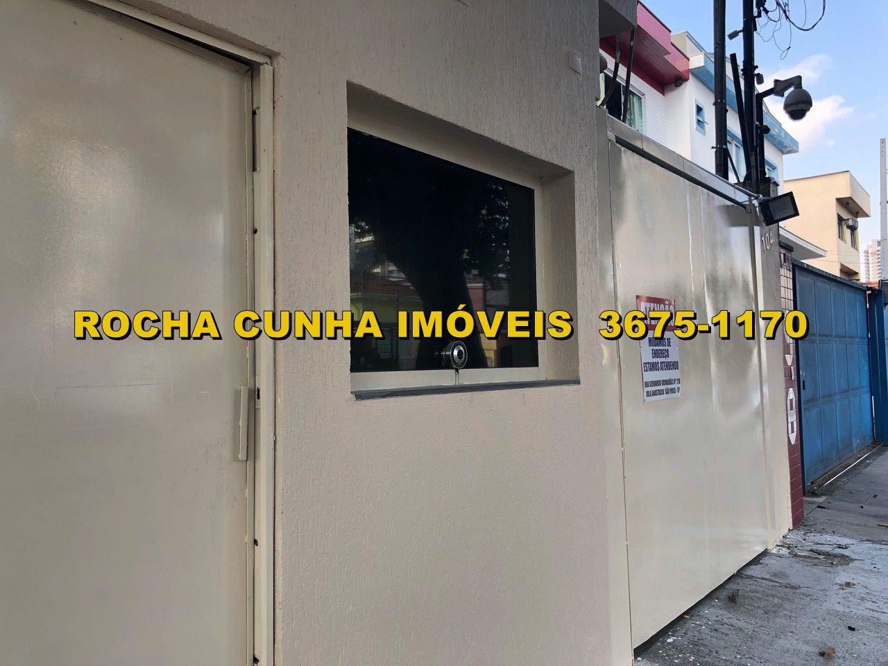 Prédio 200m² para venda e aluguel São Paulo,SP - R$ 3.500.000 - PREDIO0004 - 8