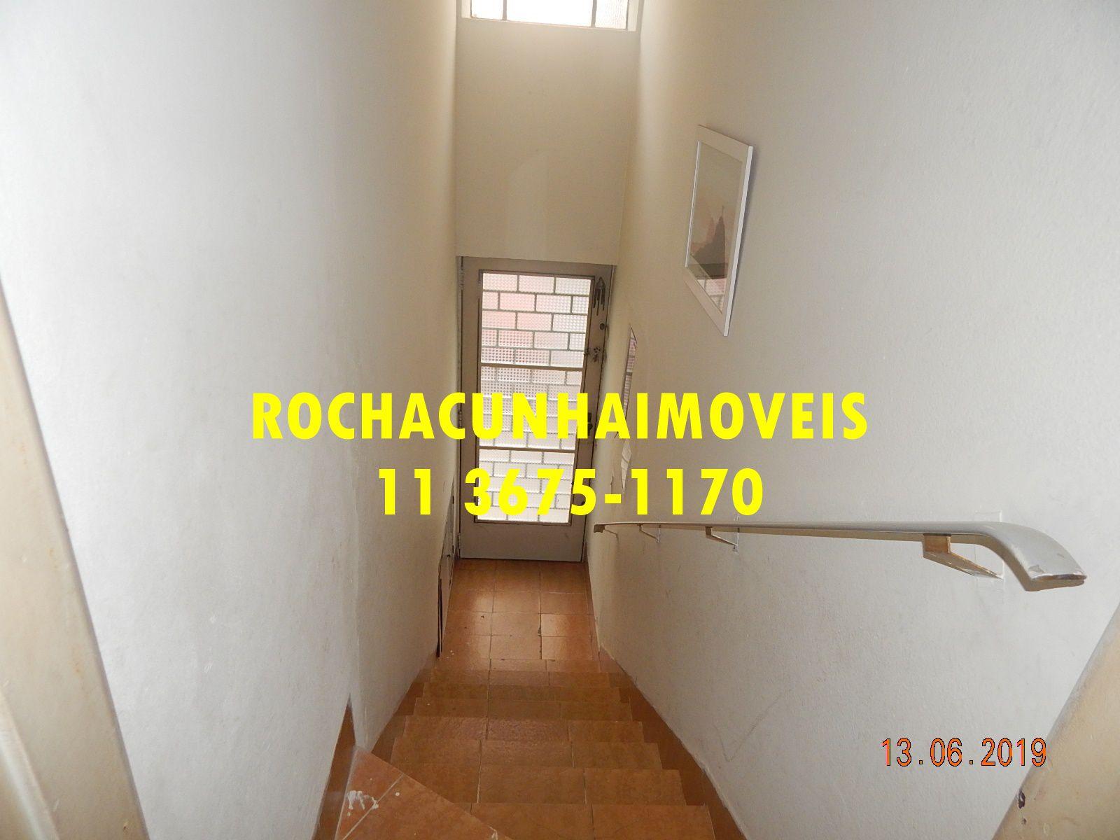 Casa À Venda - Perdizes - São Paulo - SP - CASAVENDE0002 - 8