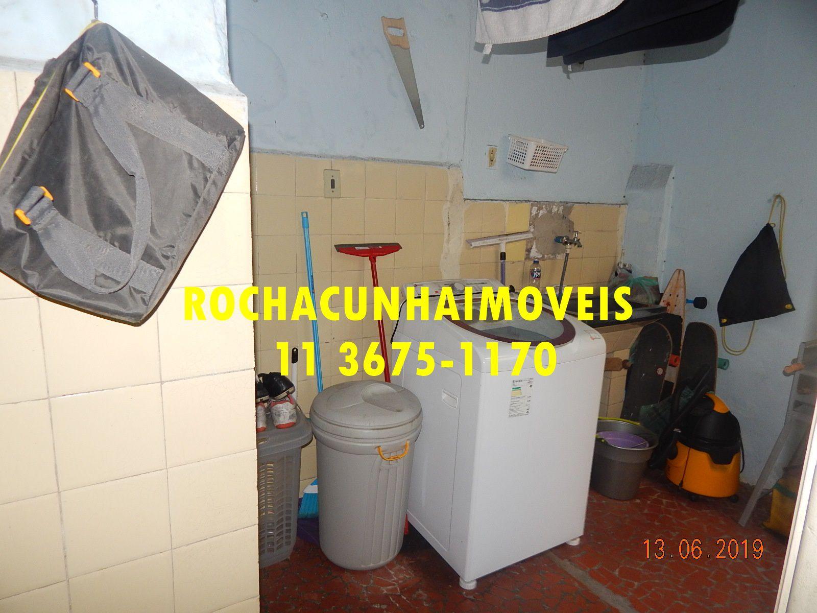 Casa À Venda - Perdizes - São Paulo - SP - CASAVENDE0002 - 9
