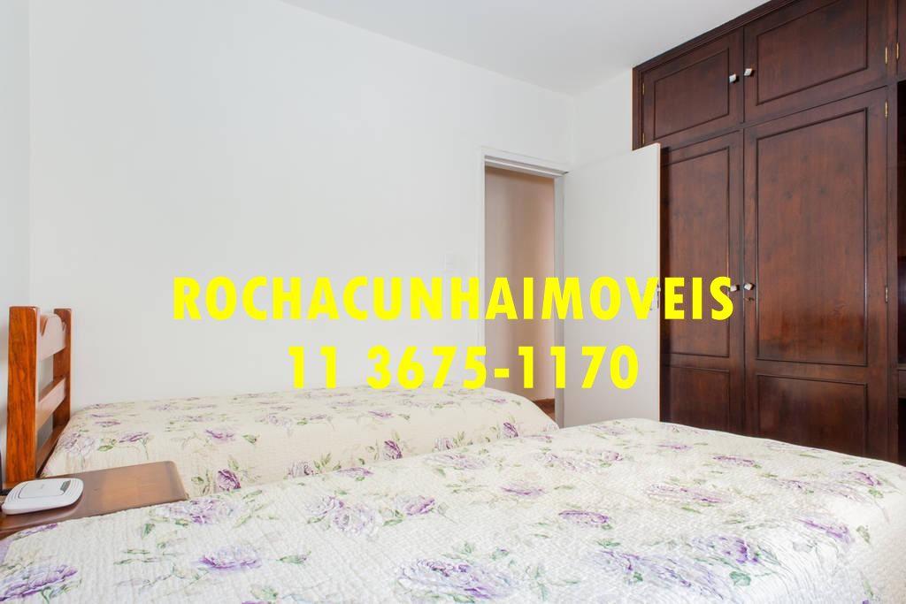 Apartamento Para Alugar - Santa Cecília - São Paulo - SP - LOCA0018 - 8