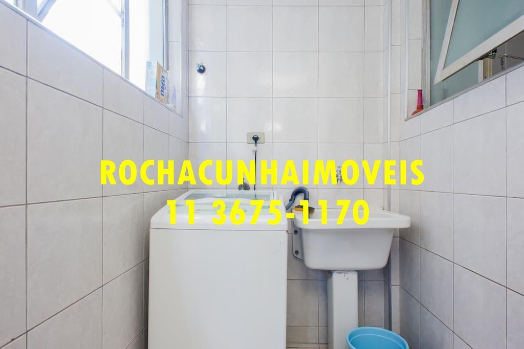 Apartamento Para Alugar - Santa Cecília - São Paulo - SP - LOCA0018 - 11