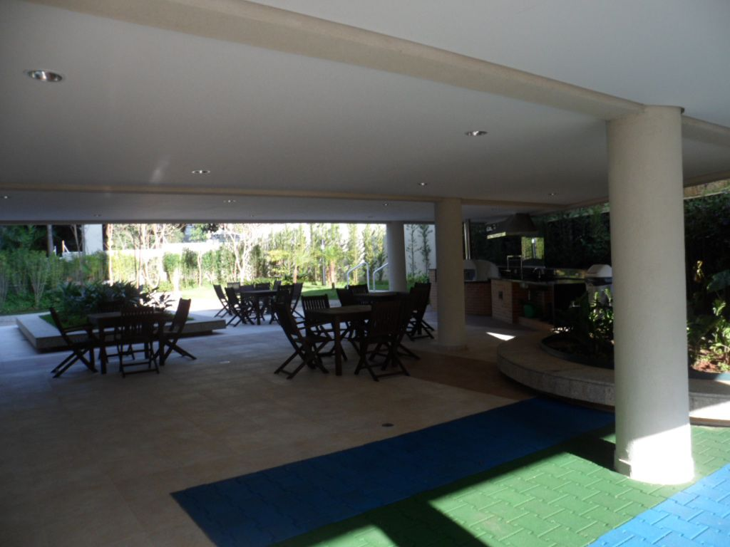 Apartamento Para Venda ou Aluguel - Água Branca - São Paulo - SP - VELO0103 - 5