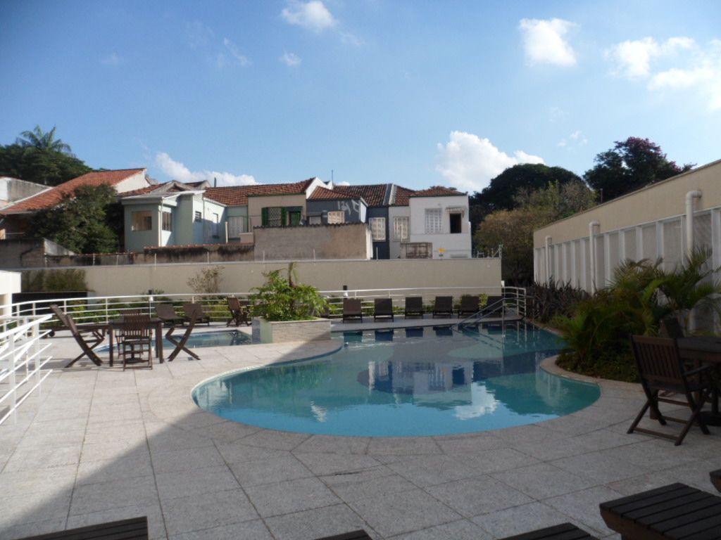 Apartamento Para Venda ou Aluguel - Água Branca - São Paulo - SP - VELO0103 - 7
