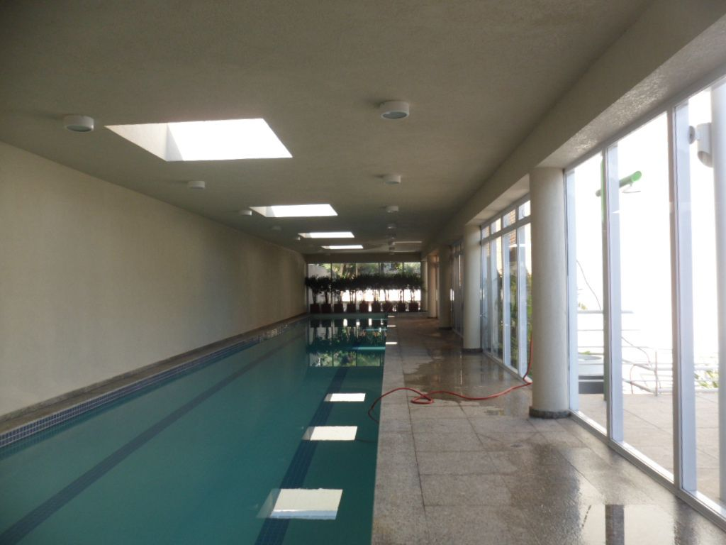 Apartamento Para Venda ou Aluguel - Água Branca - São Paulo - SP - VELO0103 - 10