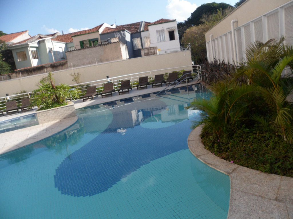 Apartamento Para Venda ou Aluguel - Água Branca - São Paulo - SP - VELO0103 - 11