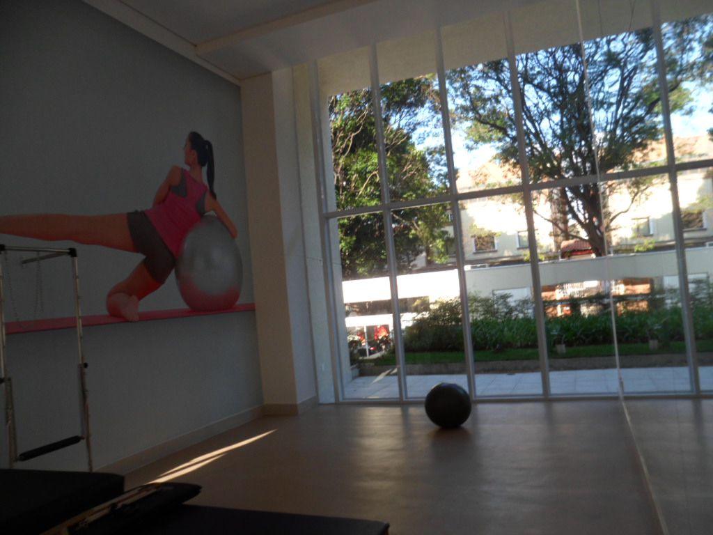 Apartamento Para Venda ou Aluguel - Água Branca - São Paulo - SP - VELO0103 - 12
