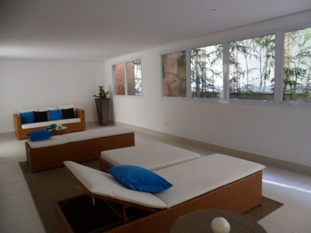 Apartamento Para Venda ou Aluguel - Água Branca - São Paulo - SP - VELO0103 - 13