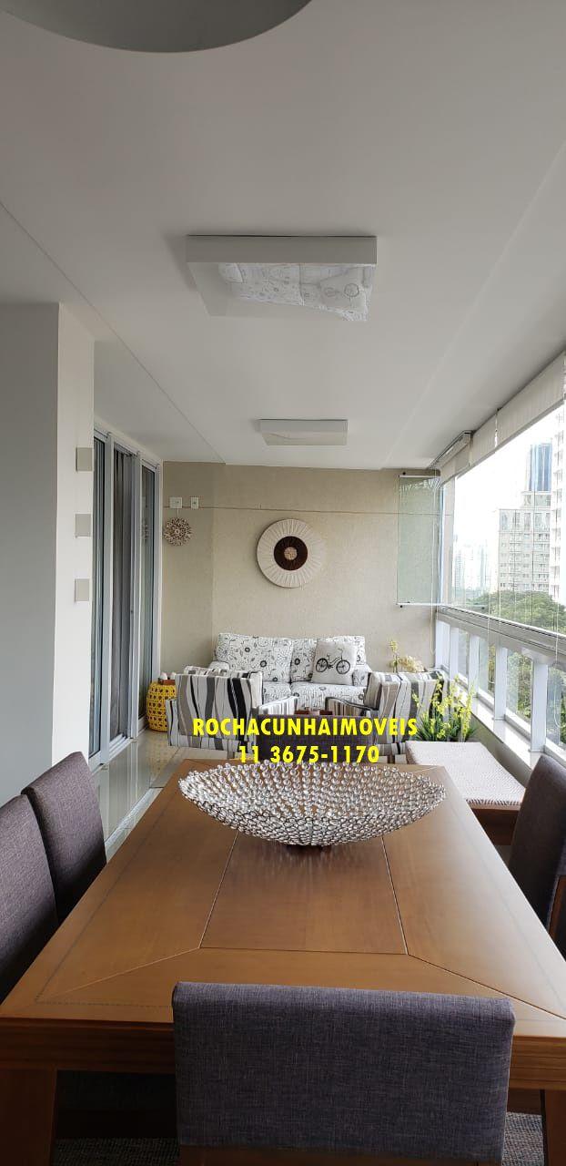 Apartamento 3 quartos para venda e aluguel São Paulo,SP - R$ 2.300.000 - VELO0103 - 2