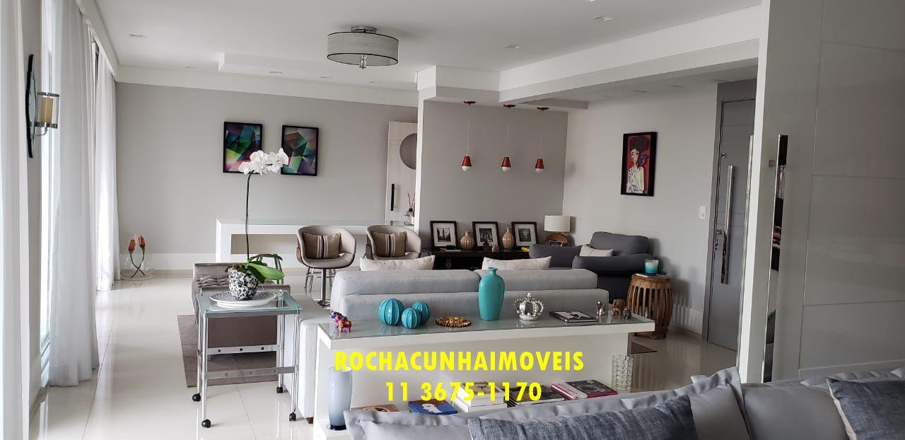 Apartamento 3 quartos para venda e aluguel São Paulo,SP - R$ 2.300.000 - VELO0103 - 4