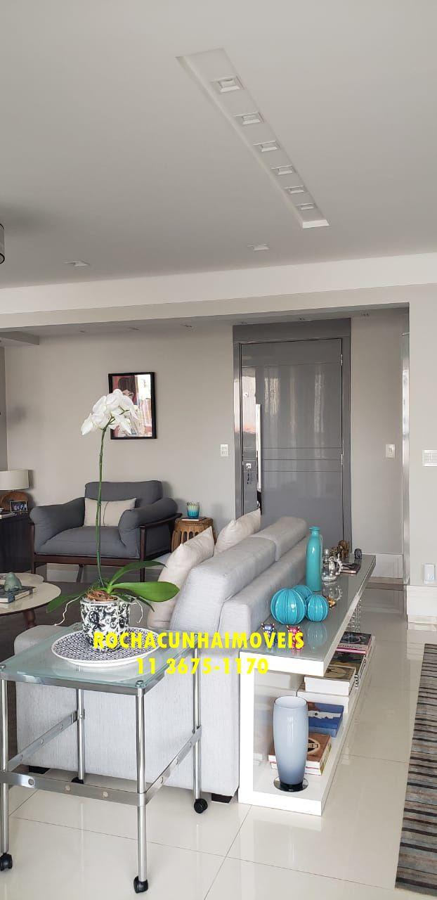 Apartamento 3 quartos para venda e aluguel São Paulo,SP - R$ 2.300.000 - VELO0103 - 14