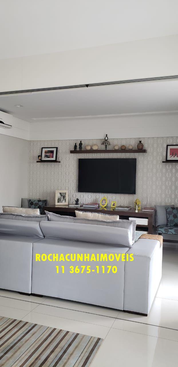 Apartamento Para Venda ou Aluguel - Água Branca - São Paulo - SP - VELO0103 - 15