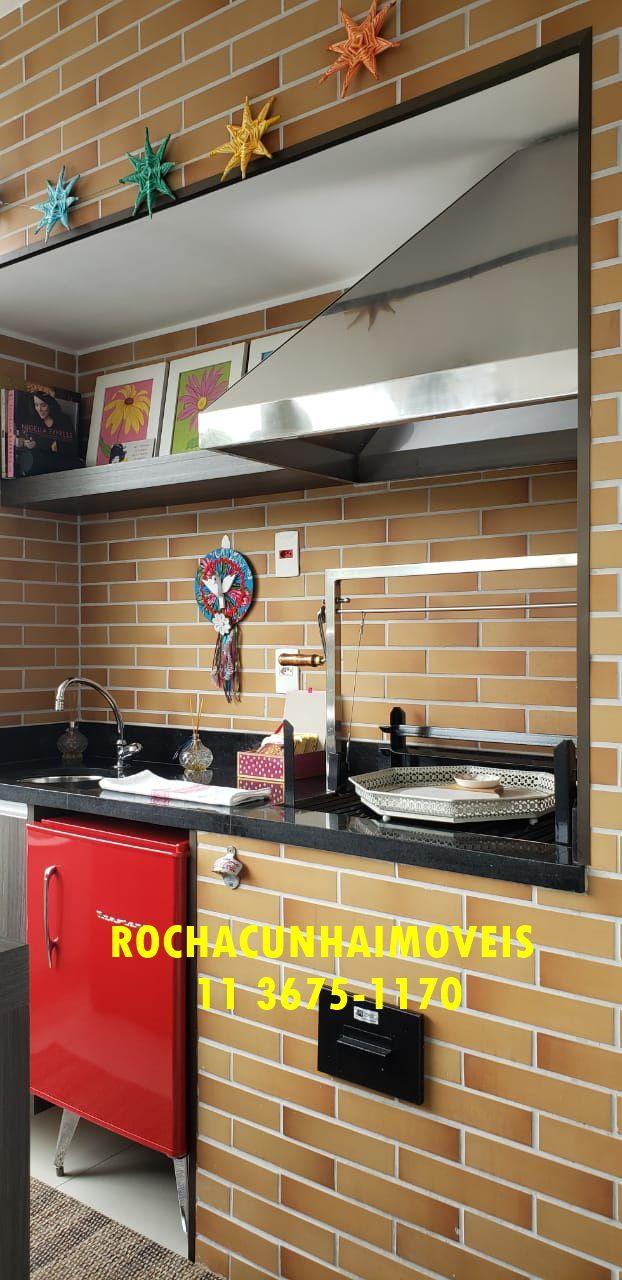 Apartamento 3 quartos para venda e aluguel São Paulo,SP - R$ 2.300.000 - VELO0103 - 16