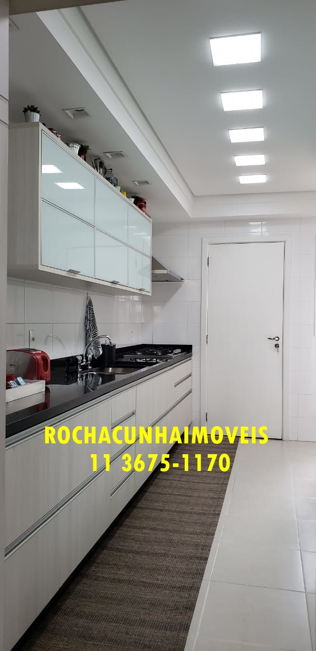 Apartamento 3 quartos para venda e aluguel São Paulo,SP - R$ 2.300.000 - VELO0103 - 18