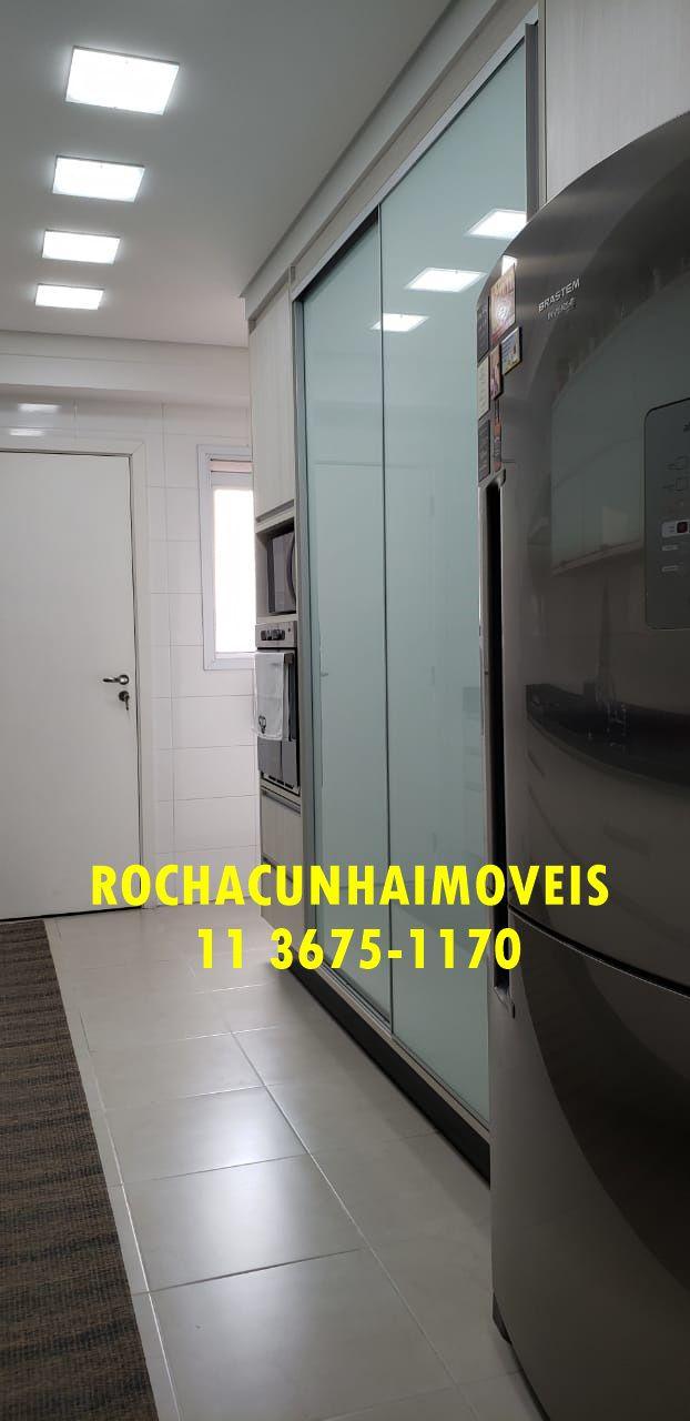 Apartamento 3 quartos para venda e aluguel São Paulo,SP - R$ 2.300.000 - VELO0103 - 19