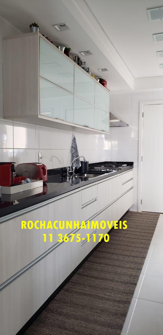 Apartamento 3 quartos para venda e aluguel São Paulo,SP - R$ 2.300.000 - VELO0103 - 21