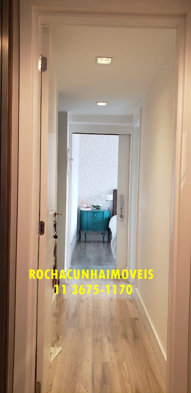 Apartamento 3 quartos para venda e aluguel São Paulo,SP - R$ 2.300.000 - VELO0103 - 23