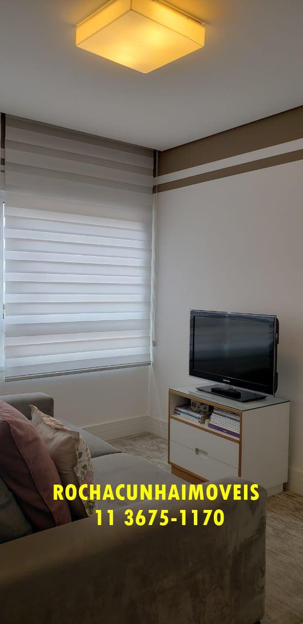 Apartamento 3 quartos para venda e aluguel São Paulo,SP - R$ 2.300.000 - VELO0103 - 24