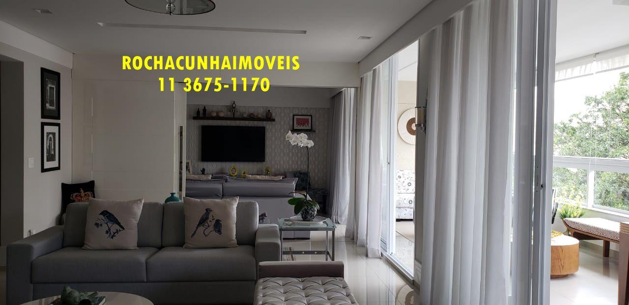 Apartamento 3 quartos para venda e aluguel São Paulo,SP - R$ 2.300.000 - VELO0103 - 27
